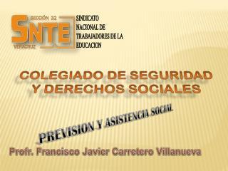 SINDICATO  NACIONAL DE TRABAJADORES DE LA EDUCACION