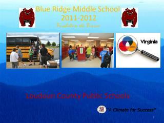 Loudoun County Public Schools