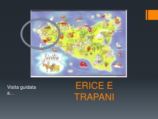 ERICE E TRAPANI