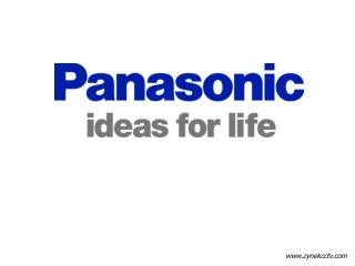 New Technology  		for Panasonic Camera