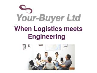 Your-Buyer Ltd