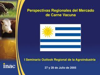 Perspectivas Regionales del Mercado de Carne Vacuna