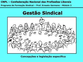 Gestão Sindical