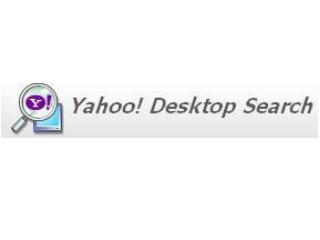 What is Yahoo Desktop Search?