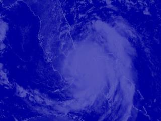 It's hurricane season...