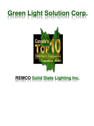 Green Light Solution Corp.