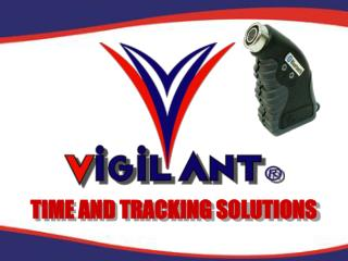TIME AND TRACKING SOLUTIONS