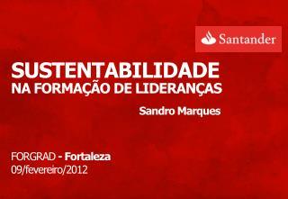 FORGRAD  - Fortaleza 09/fevereiro/2012