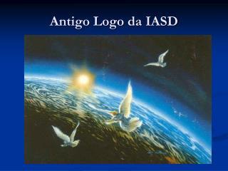 Antigo Logo da IASD