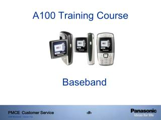 A100 Training Course