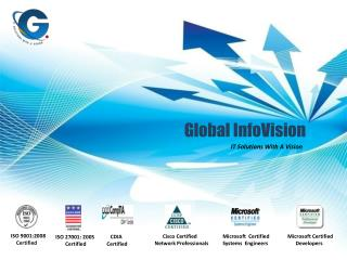 Global InfoVision