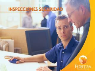 INSPECCIONES SEGURIDAD