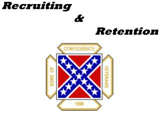 Recruiting                             &                                    Retention