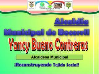 Yancy Bueno Contreras