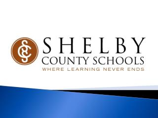 The mission of Shelby County Schools is to empower our  diverse students to reach