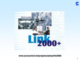 eurocontrolt/projects/eatmp/link2000