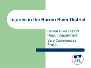 Injuries in the Barren River District