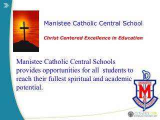 Manistee Catholic Central School