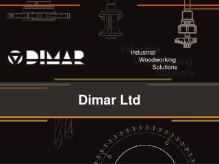 Dimar Ltd