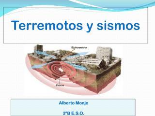 Terremotos y sismos