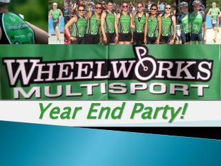 Wheelworks Multisport