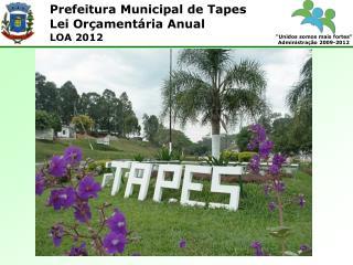 AUDIÊNCIA PÚBLICA PROJETO DE LEI 032/2011