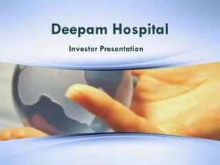Deepam Hospital