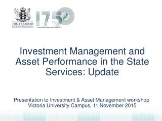 Business Process Workshop Session Asset Management
