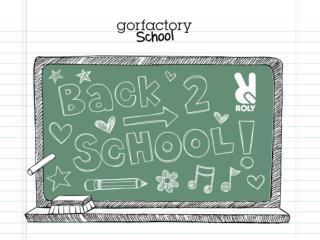 Beginnen Sie bereiten ein unvergessliches Schuljahr