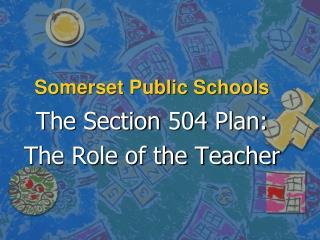 Somerset Public Schools