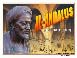 AL- ÁNDALUS