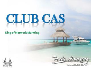 Club cas