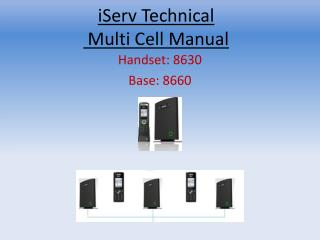 iServ Technical  Multi Cell Manual