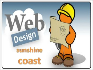 website designers sunshine coast