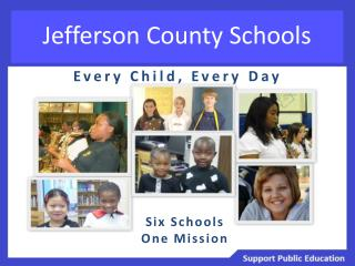 Jefferson County Schools