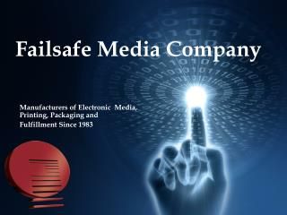 Failsafe Media Company
