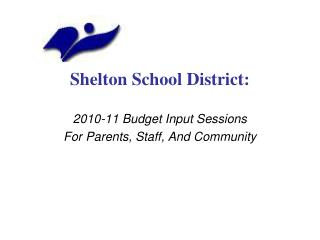 Shelton School District: