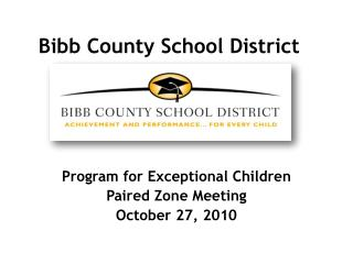 Bibb County School District
