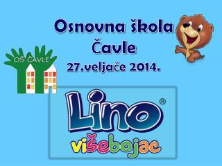 Osnovna škola  Čavle 27.veljače 2014.