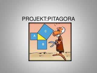 PROJEKT:PITAGORA