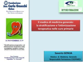 Il medico di medicina generale:
