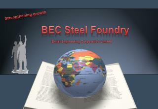 BEC Steel Foundry