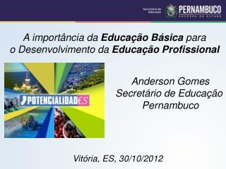 A  importância  da  Educação Básica para o  Desenvolvimento  da  Educação Profissional