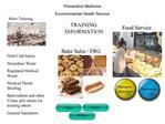 Preventive Medicine Environmental Health Service