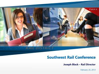 Southwest Rail Conference
