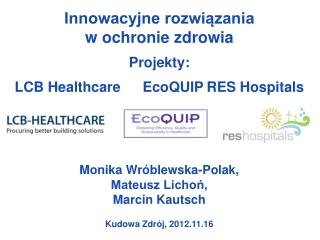 Kudowa Zdrój, 2012.11.16