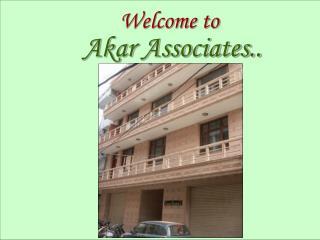 Akar Associates..