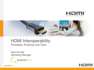 HDMI Licensing, LLC