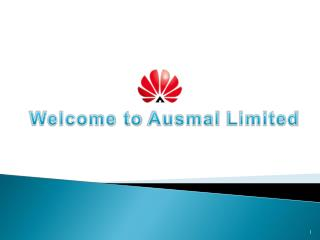 Welcome to  Ausmal  Limited