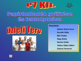 P7 Kft.